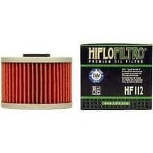 HONDA XR250 R 1984-2004 HIFLO OIL FILTER HF112